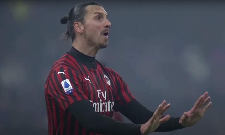 Zlatan kurittaa koronaa: ruotsalainen uhosi virukselle jo tartunnasta kuultuaan.