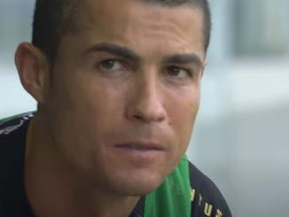 Man United lähestynyt Cristiano Ronaldon agenttia - paluu Old Traffordille?