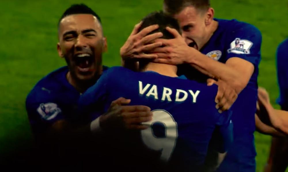 Valioliiga: Liverpool - Leicester