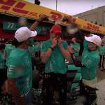 Valtteri Bottas ei saa ansaitsemaansa kunniaa tallikaverinsa Lewis Hamiltonin mukaan.