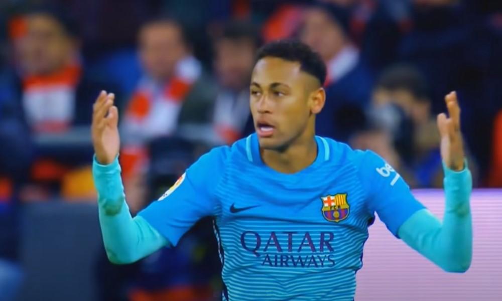 Mitä?! Barcelona ja Neymar jälleen napit vastakkain - seura vaatii rahaa.