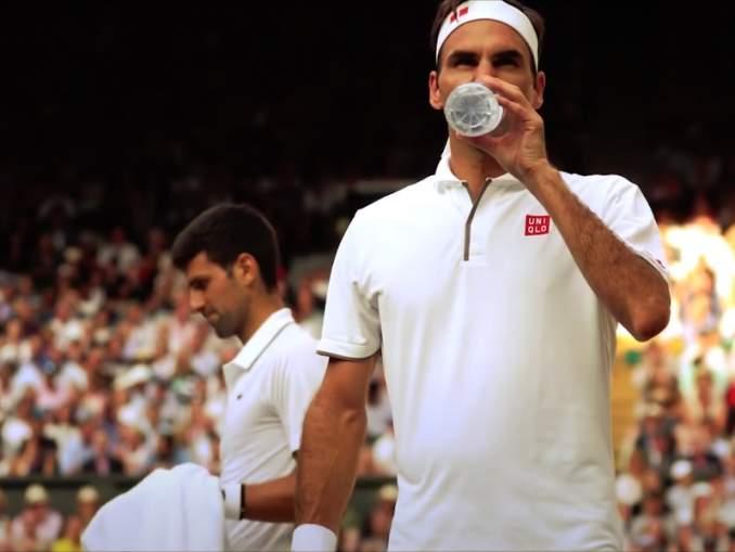 Roger Federeriltä mahtava uutinen: ura jatkuu pitkästä loukkaantumisen aiheuttamasta poissaolosta huolimatta.