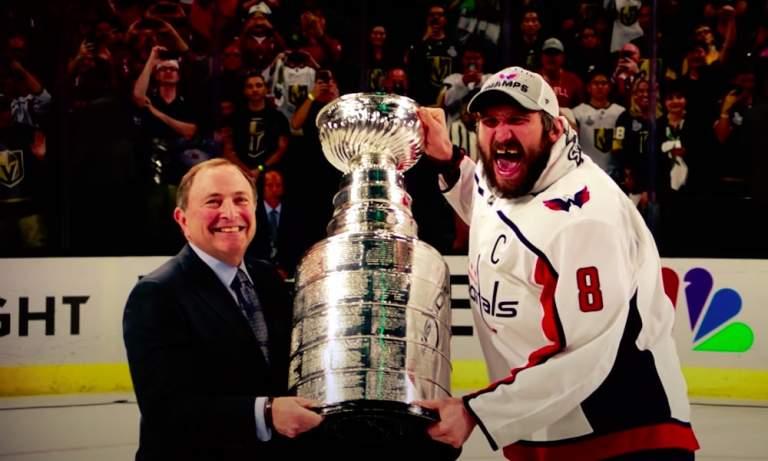 Bruce Boudreaulta piikki Alexander Ovechkinin suuntaan: kanadalaisvalmentajan mukaan Ovechkin ei NHL-uransa alussa halunnut riittävästi Stanley Cupia.