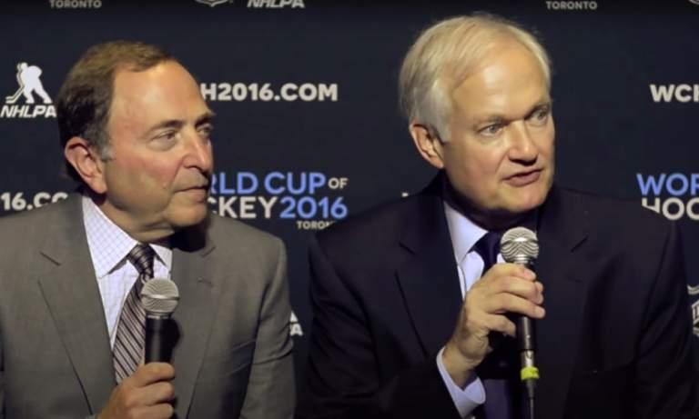 Voiko NHL-kausi 2020-21 peruuntua kokonaan? Kyllä, vaikka siinä pisteessä ei vielä ollakaan.