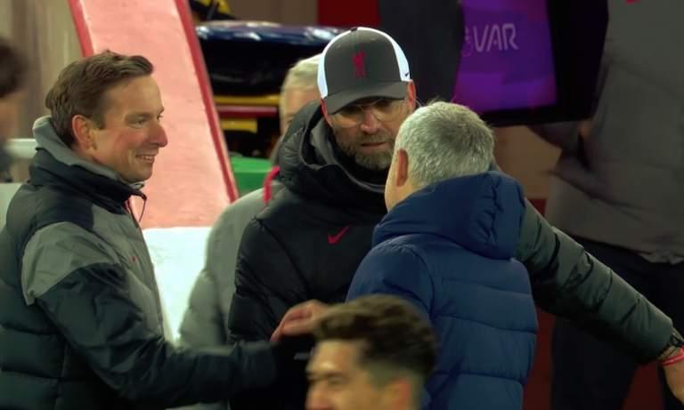 José Mourinhon käsittämätön tilastokummajainen povaa Tottenhamille Valioliigan mestaruutta kuluvalla kaudella 2020-21.
