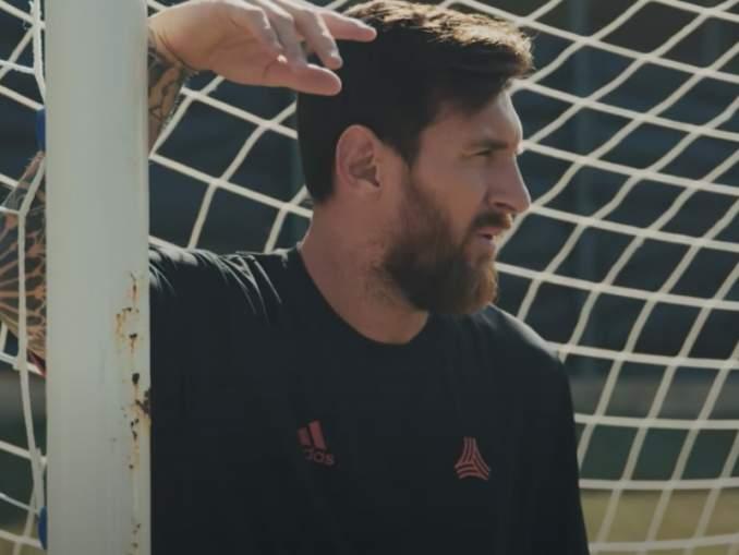 Lionel Messi viimeisteli 8 vuotta sitten käsittämättömän ennätyksen.