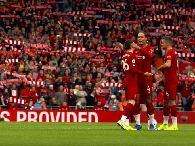 Valioliiga: Liverpool - West Bromwich