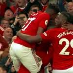 Valioliiga: Sheffield United - Manchester United