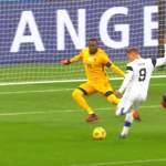 Suurseurat jahtaavat Huuhkajien Marcus Forssia, joka pelaa tällä hetkellä Brentfordissa; ainakin Borussia Dortmundin ja Tottenhamin tiedetään olevan kiinnostuneita suomalaisesta.