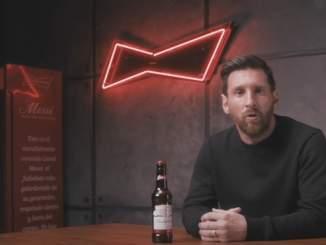 Lista maalivahdeista, jotka saivat Lionel Messi-olutta - Diego Alvesilla juhlat.