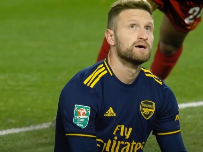 Shkodran Mustafin uusi seura saattaa olla tammikuusta alkaen FC Barcelona.