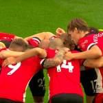 Valioliiga: Arsenal - Southampton