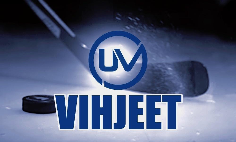 Channel One Cup: Venäjä - Suomi