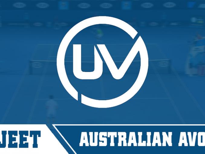 Australian avoimet vihjekuva urheiluvedot