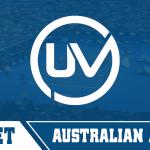 ATP Grand Slam Australia vihjekuva urheiluvedot