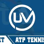 atp tennis urheiluvedot vihjekuva