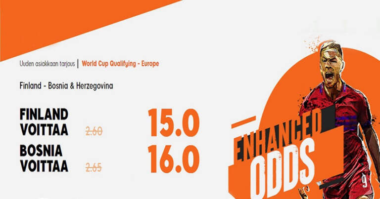 888sport Suomi kamppis