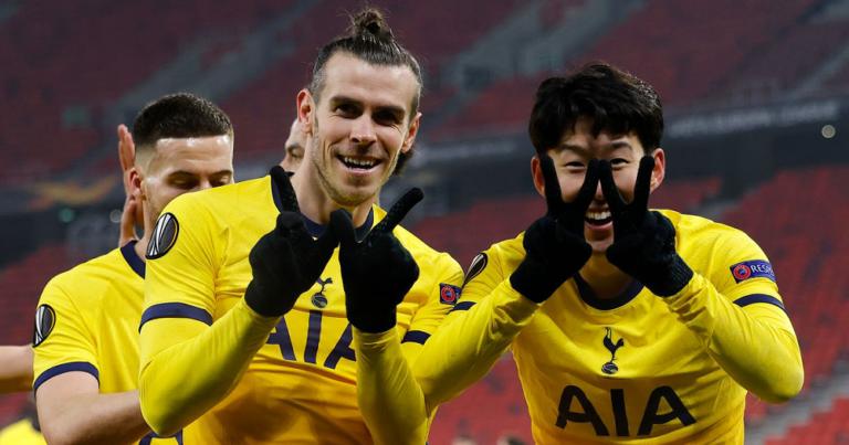 Bale urheiluvedot