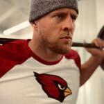 JJ watt arizona cardinals