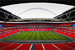 Wembleyn stadion