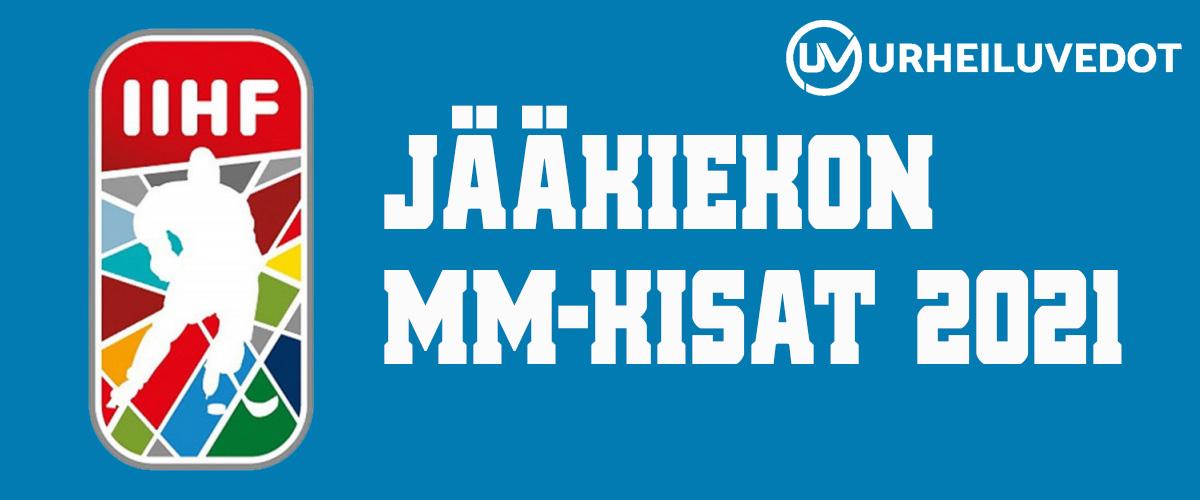 Jääkiekon MM-kisat 2021 Latvia